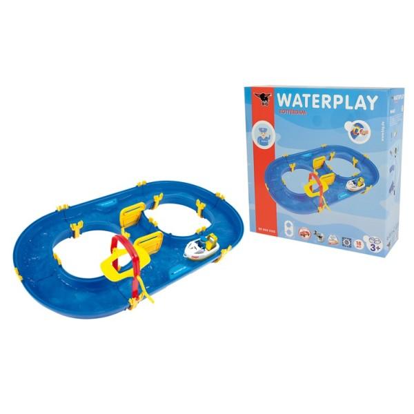 55102 BIG Водный трек Rotterdam Big Waterplay