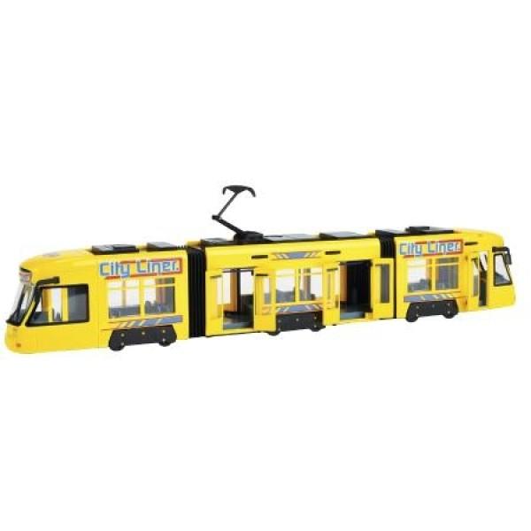 3749005-2 Dickie Городской трамвай 1/8