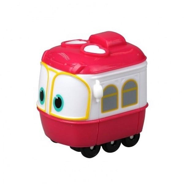 80158 Silverlit Robot Trains Паровозик Сэлли