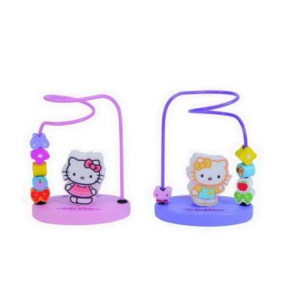 3136 Eichhorn Развивающая платформа Hello Kitty
