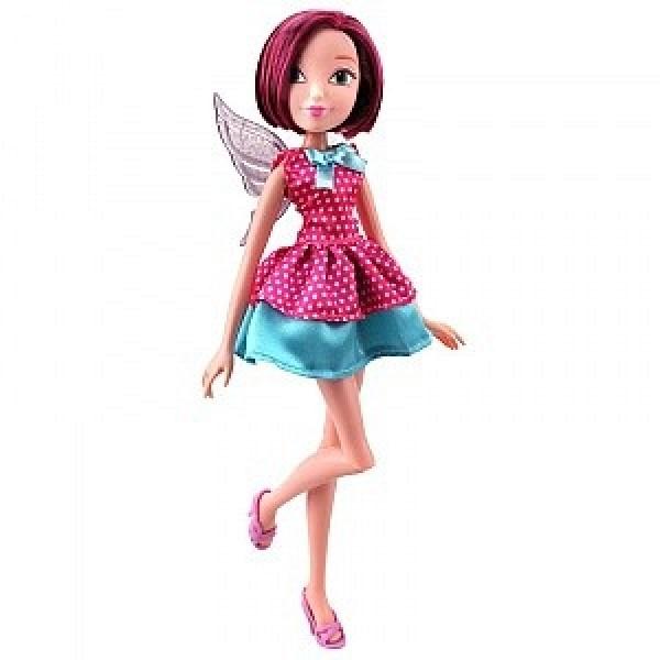 IW01531806 Winx Кукла Winx Club Модный повар - Техна