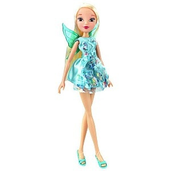 IW01561803 Winx Кукла Winx Club Магическое сияние - Стелла