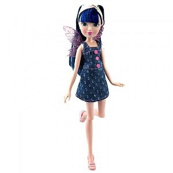 IW01571804 Winx Кукла Winx Club Стильная штучка - Муза