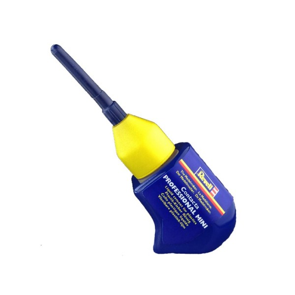Клей Contacta Professional с тонкой иглой, 39608 REVELL