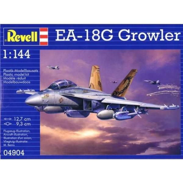 Боинг EA-18G Growler