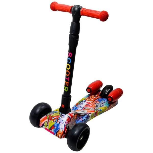 Самокат детский Scooter