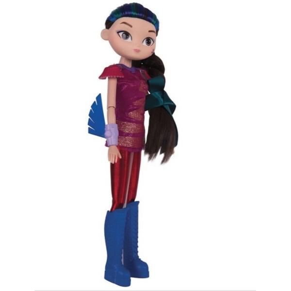 4384-2 Сказочный патруль Кукла Варя