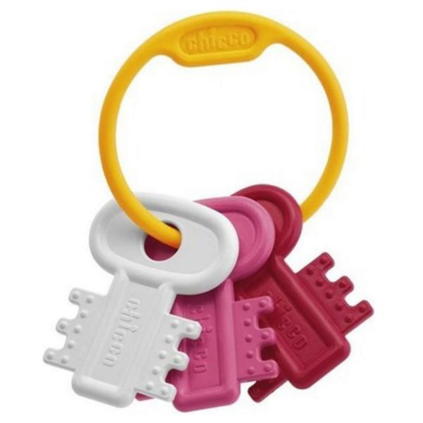 Погремушка Ключи на кольце