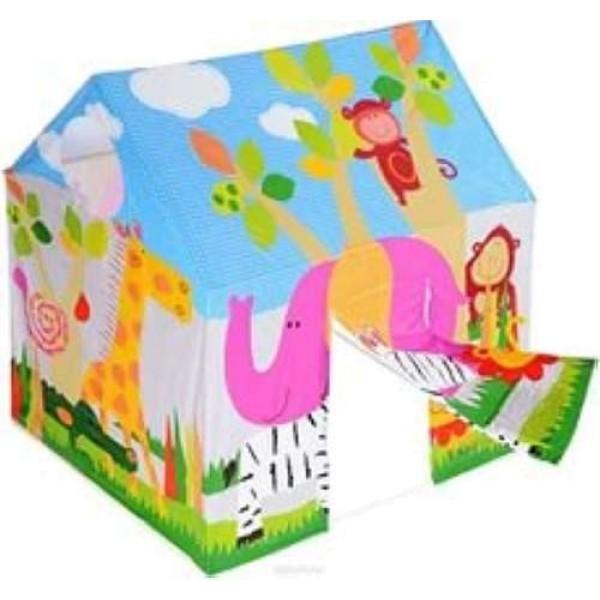 Детский игровой домик 95х75х107см с45642 Intex