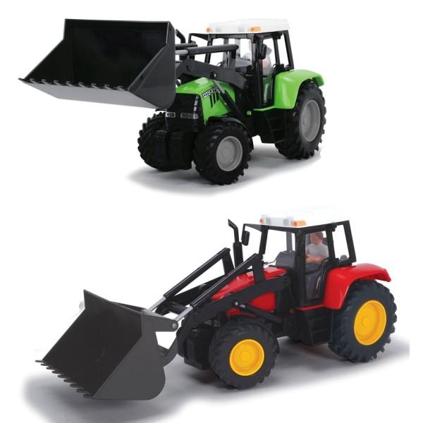 3474583 DICKIE Трактор