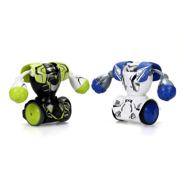 88052 Silverlit Боевые роботы Робокомбат