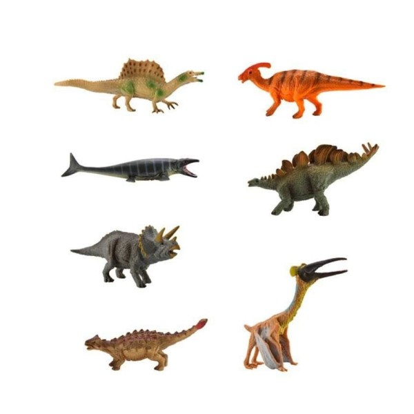 Набор мини динозавров (коллекция 1), A1133 Collecta