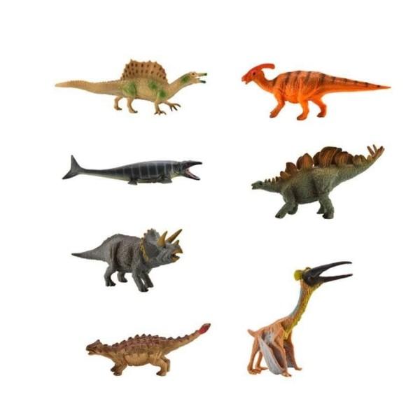 A1133 Collecta Набор мини динозавров (коллекция 1)
