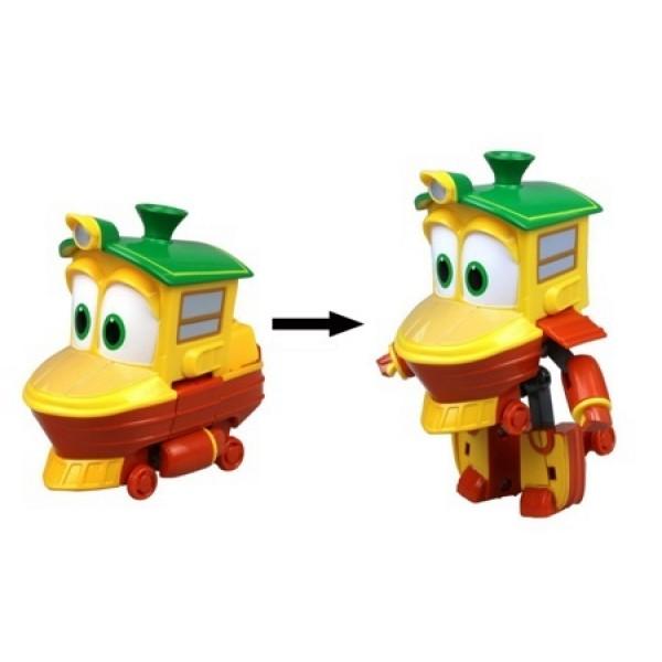 Трансформер Утенок Robot Trains, 80166 Silverlit