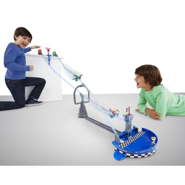 Y0996 Mattel Воздушные гонки Самолеты