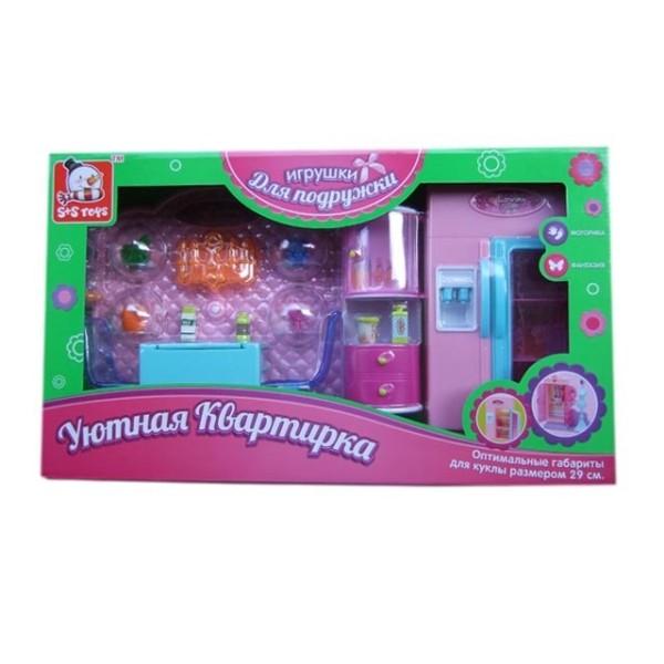 100445871 SиS Toys Мебель Кухня