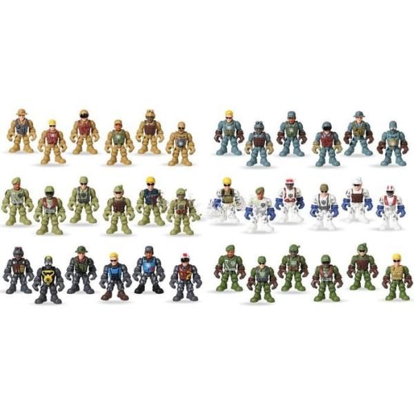 Набор солдатиков: карманный герой, 545014 CHAP MEI