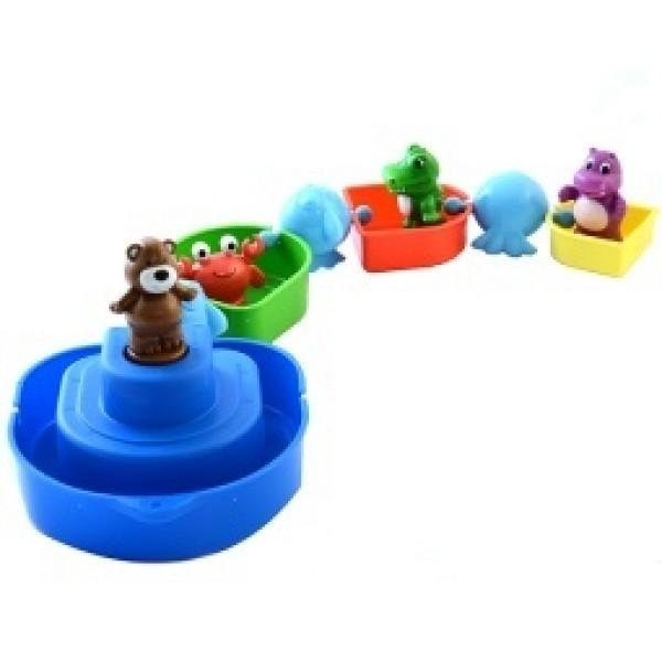 4010374 Simba Игрушка Детские лодочки 6-18см