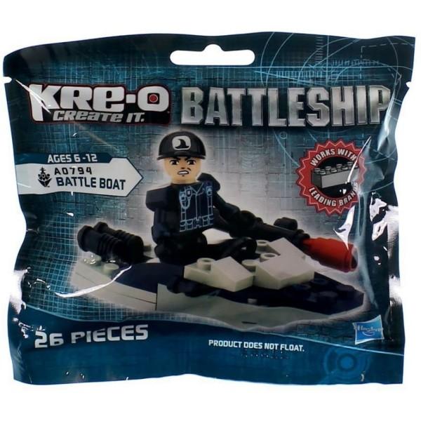 A0794148 Hasbro Игровой набор Морской Бой KRE-O