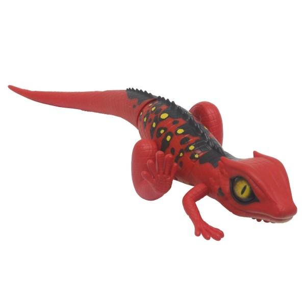 Игрушка Робо-ящерица RoboAlive (Красная), Т10994 ZURU