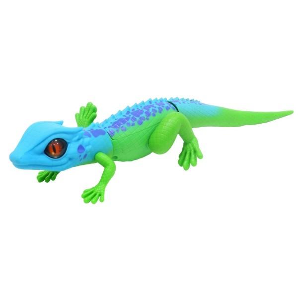 Робо ящерица RoboAlive (сине-зелен) Т10993 Zuru