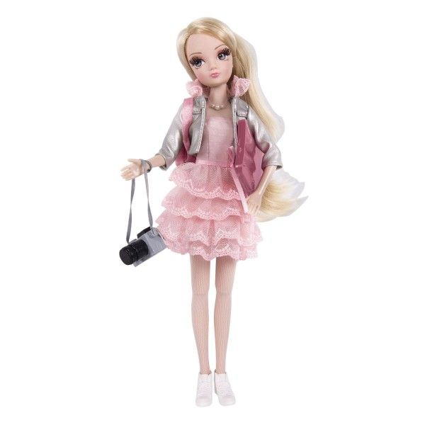 R4333N Sonya Rose Кукла, серия Dailycollection,Вечеринка Путешествие