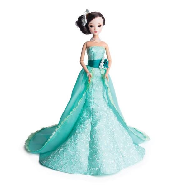 R4339N Sonya Rose Кукла серия Золотая коллекция, платье Жасмин
