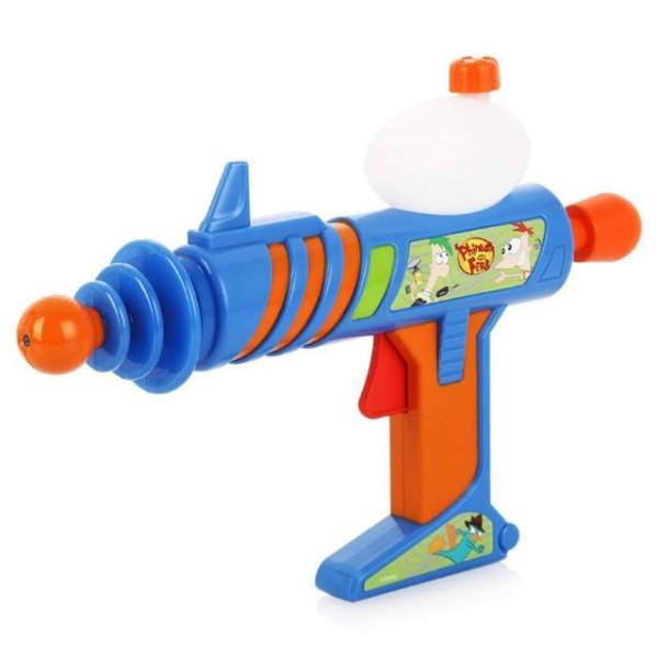 Водное оружие Финнес и Ферб 30 см 7046931 Simba
