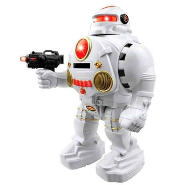 Робот Звездный защитник