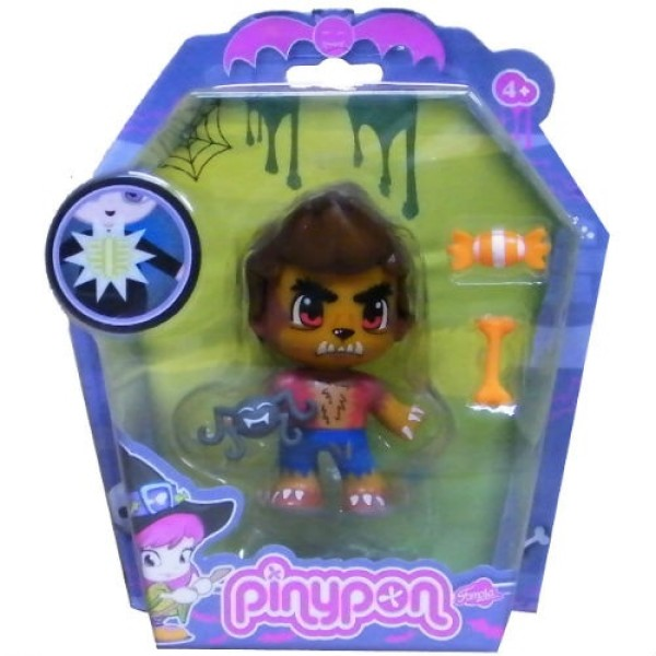 Кукла Пинипон: Серия Monster в ассортименте