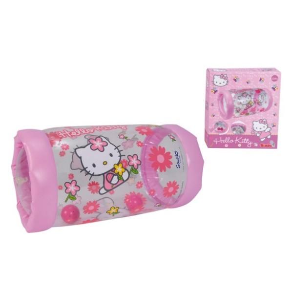 Надувной ролик Hello Kitty