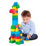 Конструктор Mega Bloks CYP67 Mattel