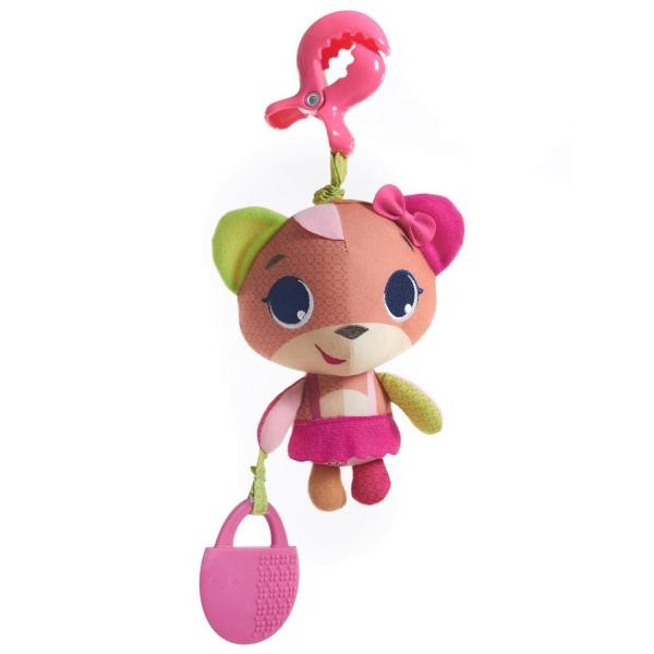 Игрушка-подвеска – Принцесса Медвежонок 1115501110 Tiny Love