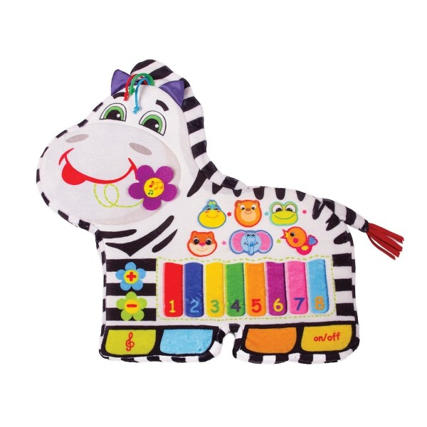Музыкальная игрушка Песни Фру-Фру 17HS01IFR Happy Snail