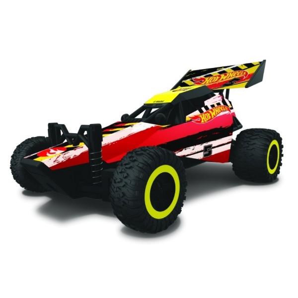 Багги на р/у, красная Т10968 Hot Wheels