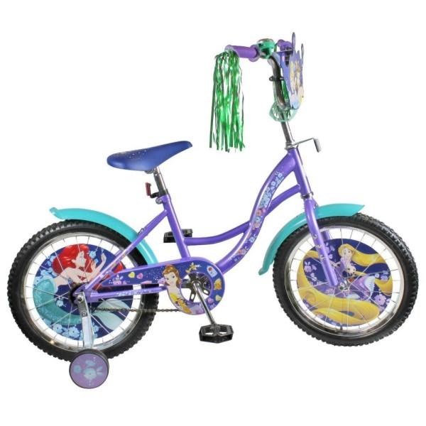 Велосипед DISNEY Принцессы ВН14165 Navigator