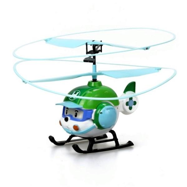 Вертолет Хэли на ИК 83390 Silverlit