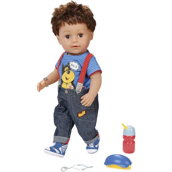 BABY born Кукла Братик, 43 см 825-365 Zapf Creation