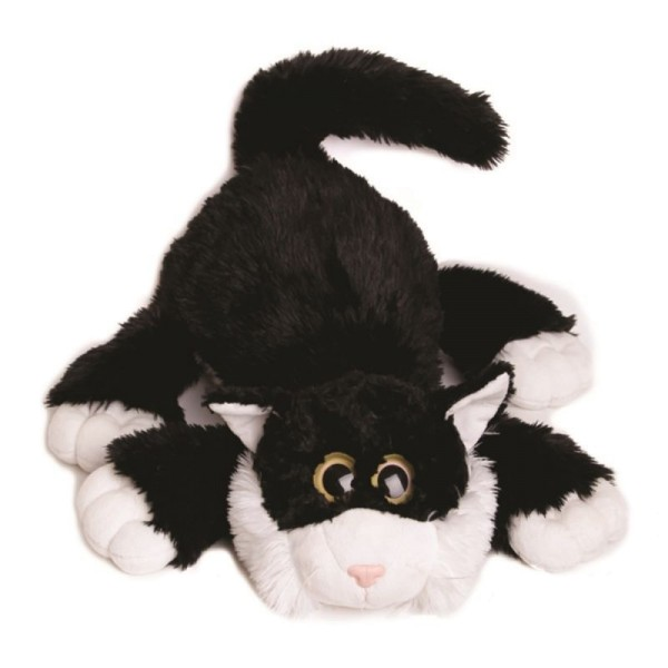 Котик Шалунишка , 30 см, 18-3001-3 Gulliver