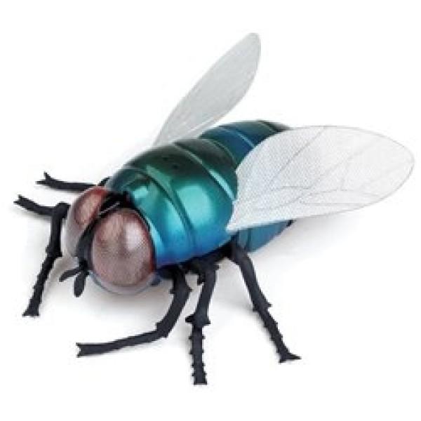 Робо-муха на ИК управлении Т14326 1toy