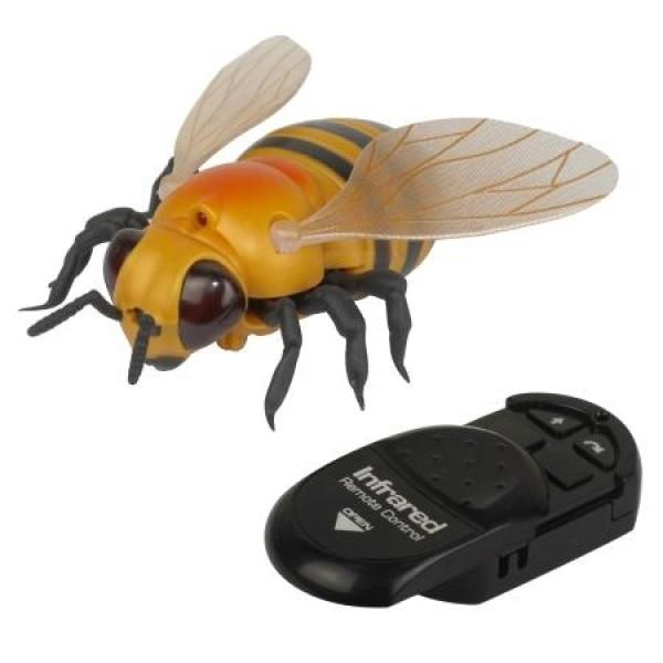 Робо-пчела на ИК управлении Т14328 1toy
