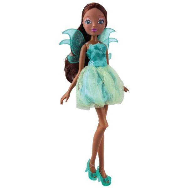 Кукла Winx Club Бон Бон, Лейла, IW01641805 Winx Club