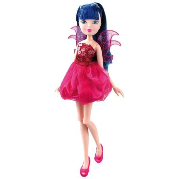 Кукла Winx Club Бон Бон, Муза, IW01641804 Winx Club