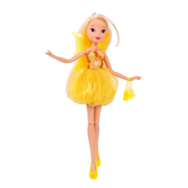 Кукла Winx Club Бон Бон, Стелла, IW01641803 Winx Club