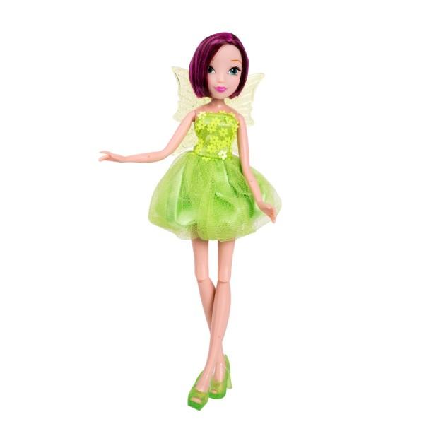 Кукла Winx Club Бон Бон, Техна, IW01641806 Winx Club