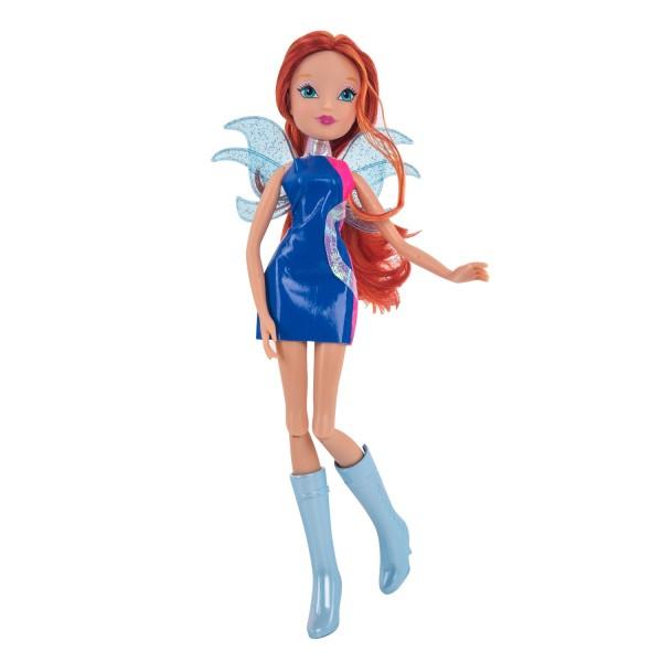 Кукла Winx Club Твигги, Блум, IW01601801 Winx Club