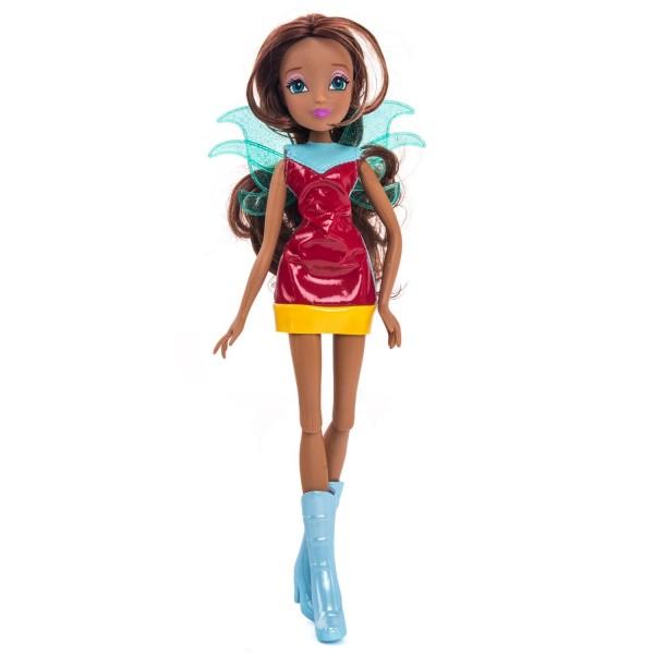 Кукла Winx Club Твигги, Лейла, IW01601805 Winx Club