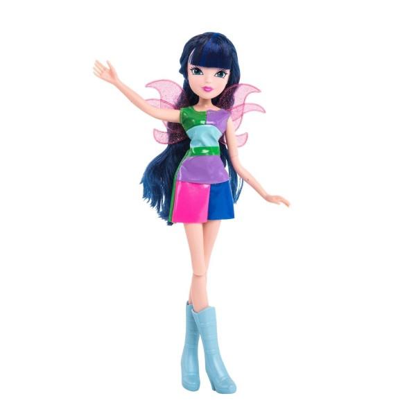 Кукла Winx Club Твигги, Муза, IW01601804 Winx Club