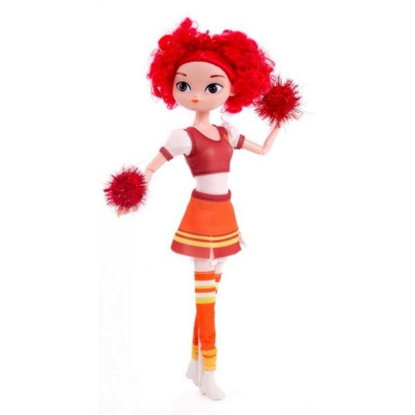 Кукла Сказочный патруль, серия Dance Аленка, FPDD004 Сказочный патруль