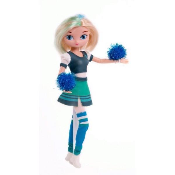 Кукла Сказочный патруль, серия Dance Снежка, FPDD003 Сказочный патруль